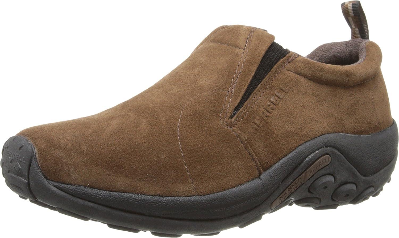 Merrell Men's Jungle Moc Max 43% OFF Shoe Lowest price challenge Slip-On