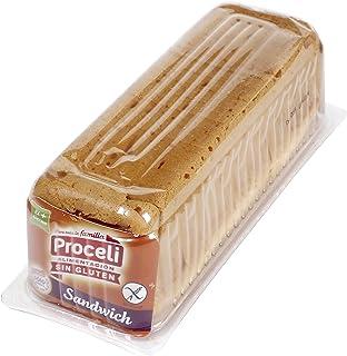 Amazon.es: pan sin gluten - Envío internacional elegible