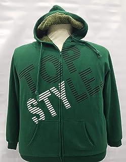 Jacket Men's sports cotton big size