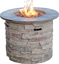 The 3 Best Fire Pits
