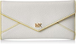 Michael Kors Wallet for Women-White