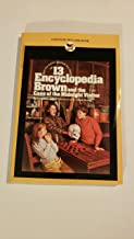 Encyclopedia Brown and the Case of the Midnight Visitor (Encyclopedia, No.13)