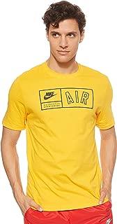 Nike Men's NSW Tee CLTR Air