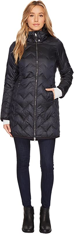 Obermeyer Devi Down Parka