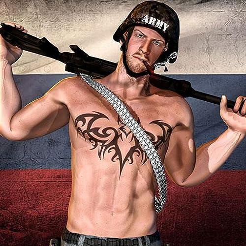 Russischer Armee-Held-Überlebens-Abenteuer-Simulator 3D: Superheld-Krieger letzter Tag der Schlachtfeld-Missionsspiele geben für Kinder 2018 frei