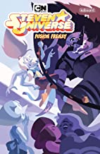 Steven Universe (2017-): Fusion Frenzy #1