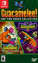 Guacamelee!: One-Two Punch - Nintendo Switch - Standard Edition