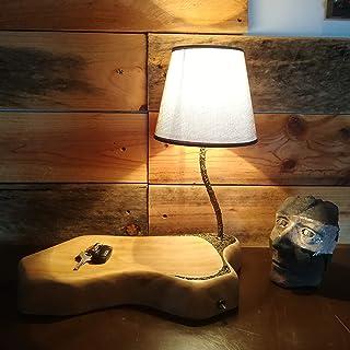 Lámpara vaciabolsillos