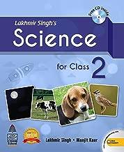 Lakhmir Singh's Science 2