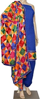 Best stole dupatta suits Reviews