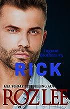 Rick: Ingram Brothers #3