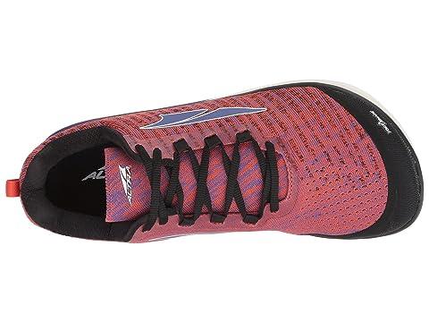 5 Torin Altra 3 Blackgrayorange Chaussures Tricot Obtenir xXzUvfqU