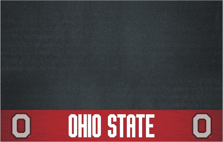 FANMATS Import 12109 NCAA Ohio State Vinyl 35% OFF Buckeyes Grill Ma University