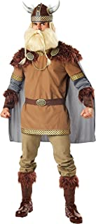 Seasons Viking Warrior Costume