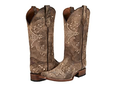 Corral Boots L5671 (Brown) Women
