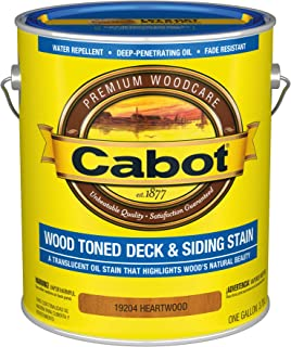 Best cabot exterior wood stain colors Reviews