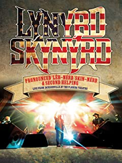 Lynyrd Skynyrd - Pronounced Leh-nerd Skin-nerd & Second Helping Live From Jacksonville At The Florida Theatre