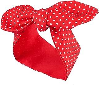 Best womens red headband Reviews