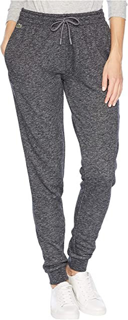 Fleece Drawstring Sweatpants