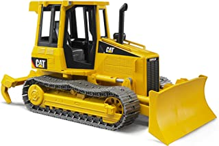 Best bruder caterpillar track type tractor Reviews