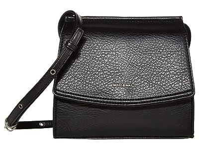 Matt & Nat Erika Dwell (Black) Handbags