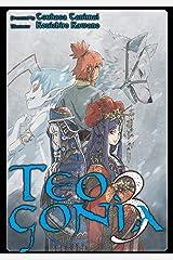 Teogonia: Volume 3 (English Edition) Kindle版