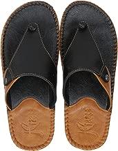 Kraasa Men's Synthetic Slide Slippers