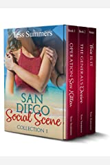 San Diego Social Scene: Collection One Kindle Edition