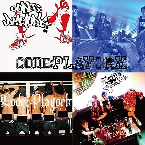 code;playork SINGLES [Explicit]