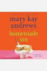 Homemade Sin: A Callahan Garrity Mystery, Book 3 Audible Audiobook
