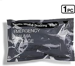 Best emergency pressure dressing Reviews