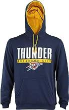 adidas Mens NBA Tipoff Playbook Hooded Sweatshirt, Team Options