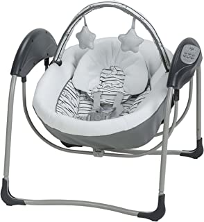 graco delight swing