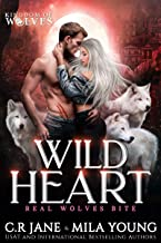 Wild Heart: A Rejected Mate Romance (English Edition)