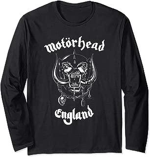 Best motorhead long sleeve t shirts Reviews