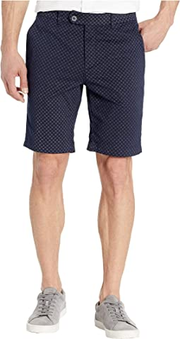 e0864a49c New. Navy. 0. Ted Baker. Italie Printed Shorts