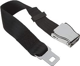 LexAuto Airplane Seat Belt Extender set │Southwest Airlines │FAA Approved Seatbelt Extender 7-24