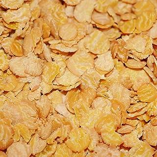 12,99€ 12,99€ pro 1kg 1000g Bio Sojaflocken aus Österreich ideal fürs Müsli | 1 kg | plastikfrei verpackt Soja-Flocken nährstoffreich & vegan, reich an pflanzlichen Proteinen | STAYUNG DE-ÖKO-070