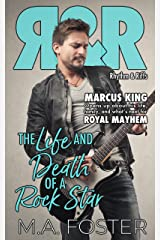The Life & Death of a Rock Star Kindle Edition