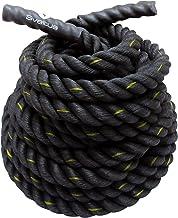 Sveltus Battle rope Ø 26 mm 10 m lengte trainingskabel Functional Training
