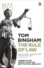 The Rule of Law (English Edition)