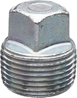 forged steel pipe plugs
