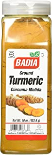 Badia Turmeric Ground, 16 Ounce