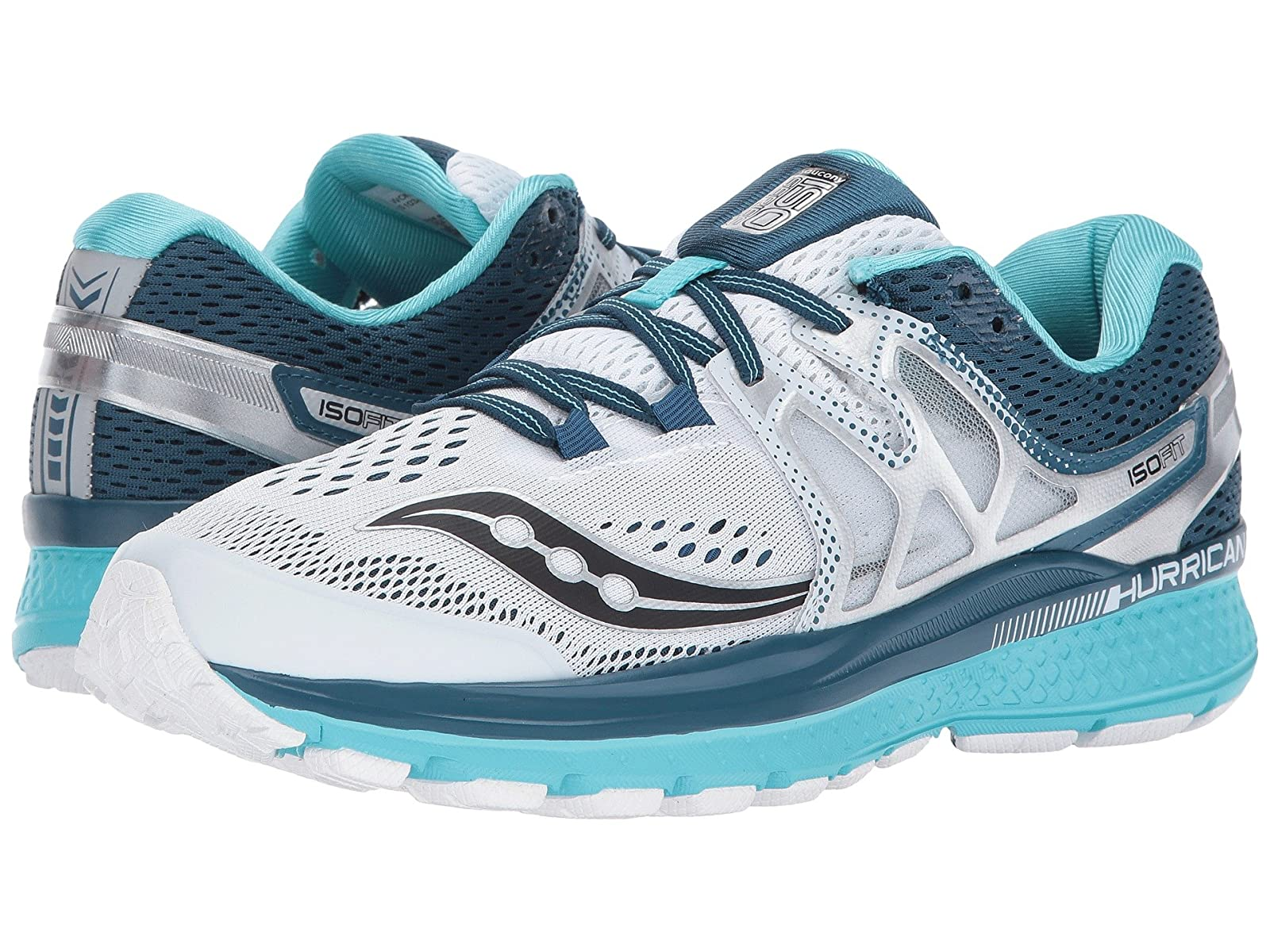 Saucony Hurricane ISO 3Cheap and distinctive eye-catching shoes