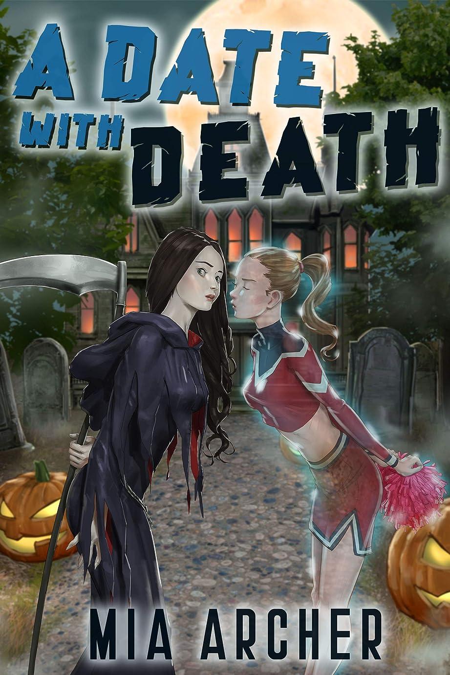 お嬢甘美な物理A Date With Death (English Edition)