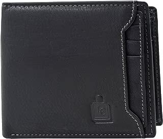 Le Craf Black Men's Wallet