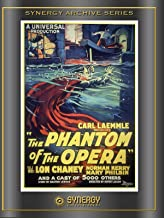 Phantom of The Opera (1925) (Silent)