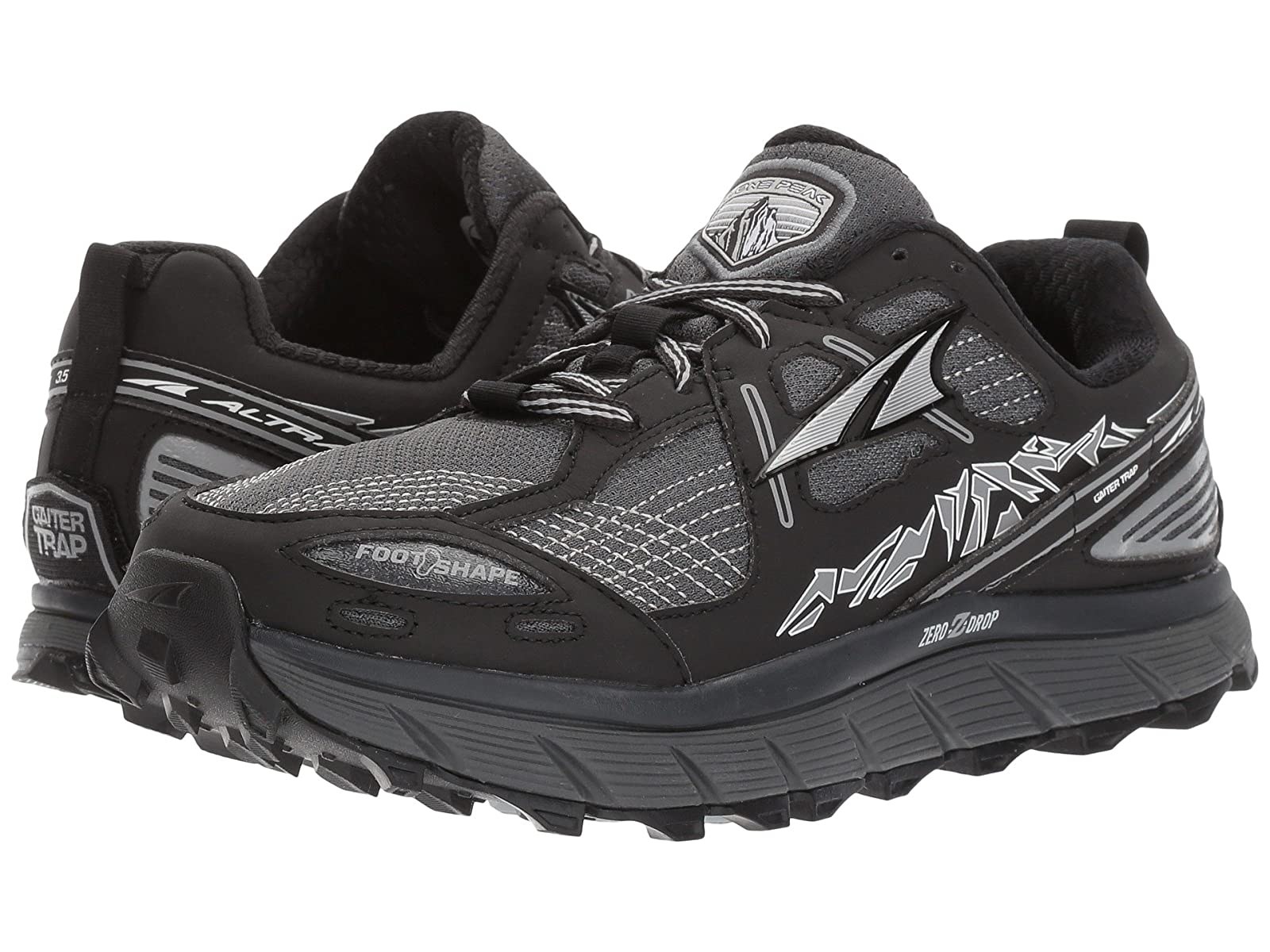 Altra Extremely Footwear Lone Peak 3.5- Extremely Altra Practical -Men/Women 45dbd3