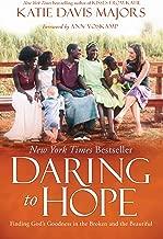 Best daring to hope Reviews
