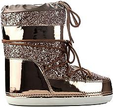 Cape Robbin Womens Mb-11 Fashion Boots
